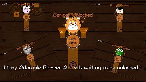 Bumper Sort Arcade Game