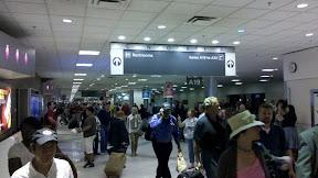 #hatelanta Airport