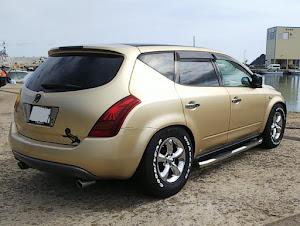 ムラーノ  Z50 250XL 2005のカスタム事例画像 ケロえもん@エモーン工業さんの2020年03月16日00:50の投稿