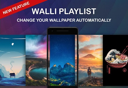 Walli - 4K, HD Wallpapers & Backgrounds Unknown