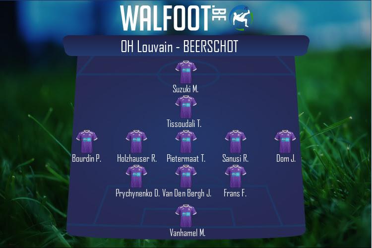 Beerschot (OH Louvain - Beerschot)