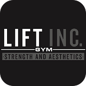 LIFT INC. GYM