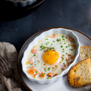 Smoked Eggs Recipes