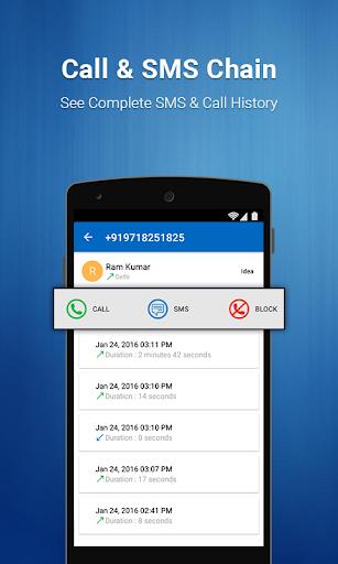 Mobile 2 Location - Caller ID