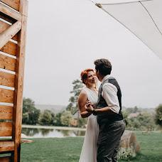 Wedding photographer Vítězslav Malina (malinaphotocz). Photo of 02.11.2017