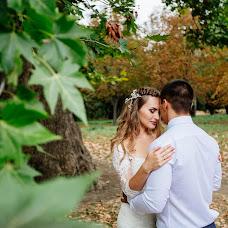 Wedding photographer Alina Kulbashnaya (kulbashnaya). Photo of 28.02.2018