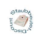 Staubbeutel-Discount icon
