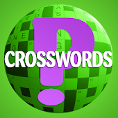 Crosswords Puzzler