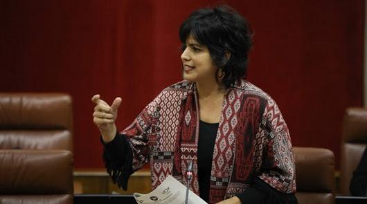 """Rodríguez: """"El PSOE se ha visto como un partido cargado de corrupción"""""""