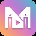 MIMI : Random Video call - Live Talk icon