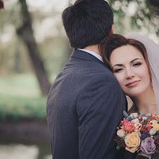 Wedding photographer Yana Rodionova (yayana85). Photo of 18.05.2017