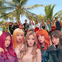 Selfie With Red Velvet icon