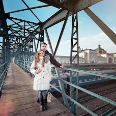 Wedding photographer Oleg Bacala (OlegBatsala). Photo of 22.01.2014