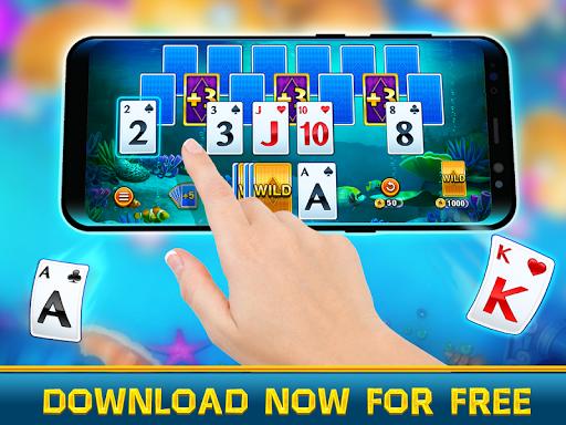 Solitaire TriPeaks Journey - Free Card Game  screenshots EasyGameCheats.pro 4