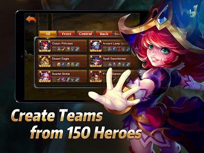 Heroes Charge HD (Unlimited Money) 10