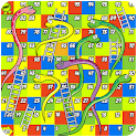 Snake & Ladder -Sap Sidi icon