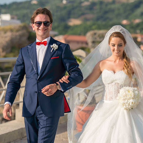 Wedding photographer Luca Di biase (lucadibiase). Photo of 13.10.2015