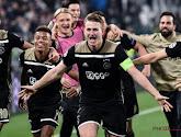 Voici le Top 10 des plus gros transferts sortants de l'Ajax Amsterdam