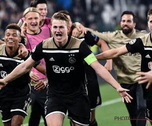 Après Razvan Marin, l'Ajax s'offre un autre talent prometteur