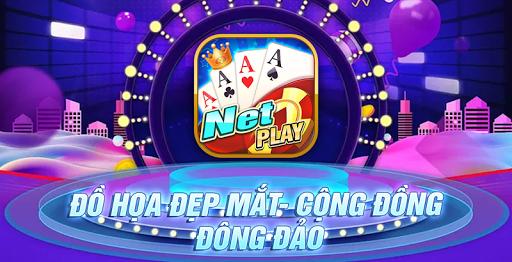 Game Bai- Danh bai doi thuong NetPlay 1.0 3