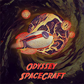 Odyssey SpaceCraft