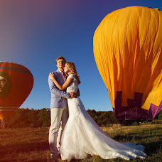 Wedding photographer Yuriy Sharov (Sharof). Photo of 20.07.2014