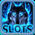 Wolf Alaska Slots – Wild Win icon