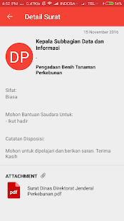 iON+ LKPP (Mobile Intranet)- gambar mini screenshot