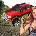 Fix My Truck: 4x4 Pickup FREE icon
