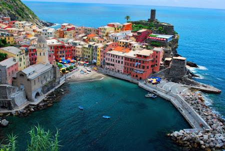 10 mooiste fietsroutes in Italië