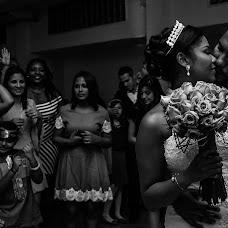 Wedding photographer Mara Anjos (anjos). Photo of 13.12.2015