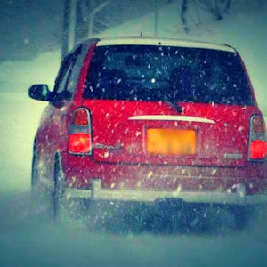 ミラジーノ L710S ジーノS 4WD 2001年のカスタム事例画像 ヤ→スさんの2018年12月31日01:07の投稿