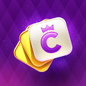 Crossword Champ: Fun Word Puzzle Games Play Online icon