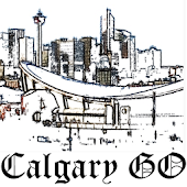 Calgary Go: City Map and Place