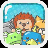アプモン - 完全無料の放置育成ひまつぶしゲーム -