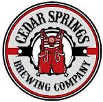 Logo of Cedar Springs Original Weissbier