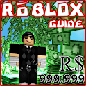 Guide For Roblox & Free Robux icon
