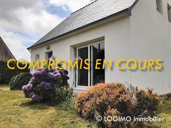 maison à Plomodiern (29)