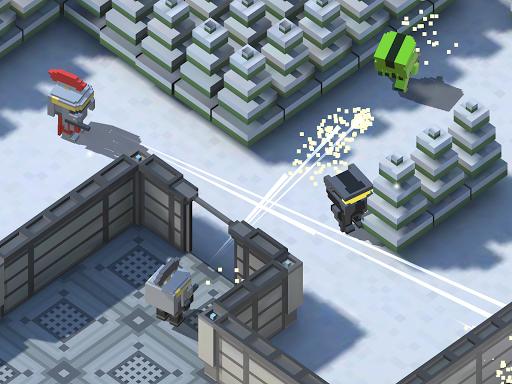Block Battles: Star Guardians 1.0.5 screenshots 7