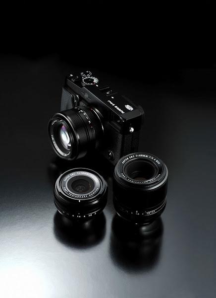 Photo: Fujifilm X-Pro1