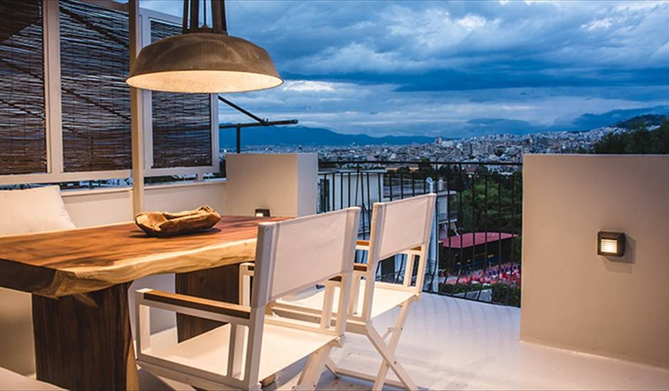 Acropolis Luxury Apartments, Senior Apartment