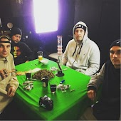 Come Smoke With Me 3 (feat. Kerser, Rates & Defiant)