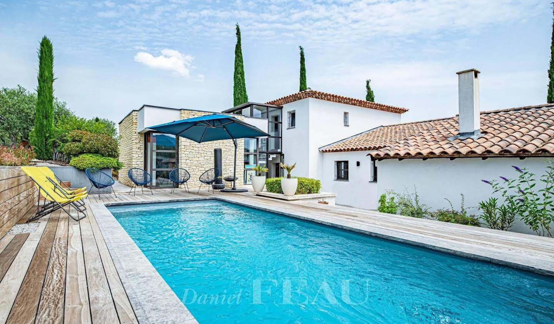 Villa Forcalquier