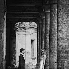 Wedding photographer Andrey Panfilov (alcaida). Photo of 22.11.2017