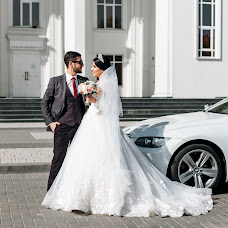 Wedding photographer Alena Stepanenko (Alena1008). Photo of 15.05.2018