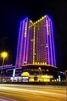 Wuhan Future City Hotel