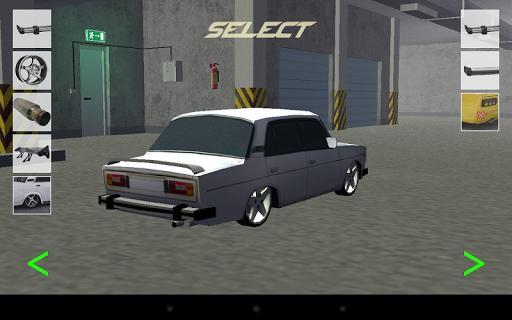Real TAZ Classic apkmr screenshots 9