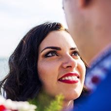 Wedding photographer Nataliya Varenicya (mysoul). Photo of 22.09.2017