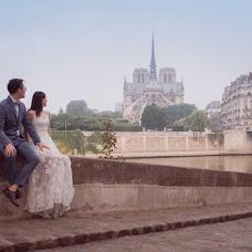 Photographe de mariage Philip Paris (stephenson). Photo du 03.06.2019