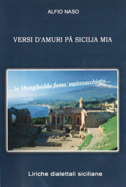 VERSI D'AMURI PA' SICILIA MIA